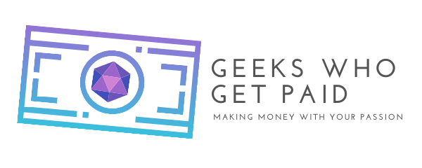 Geeks Who Get Paid