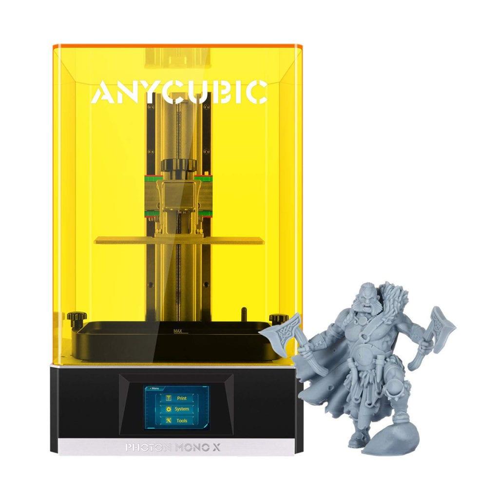 ANYCUBIC Mono X 3D Printer